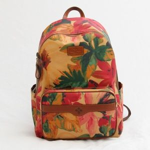 PATRICIA NASH Genoa Backpack Patina